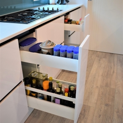 Kitchen & Scullery - Mt Roskill